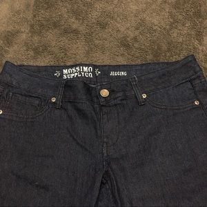 NWOT Mossimo Jeggings
